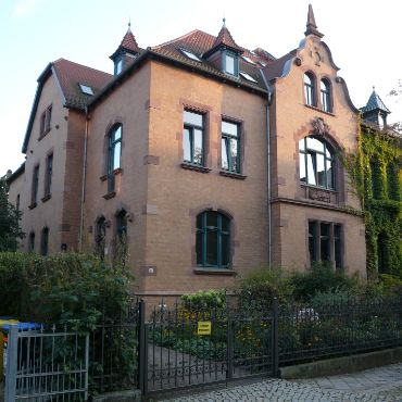 Goethestraße 23