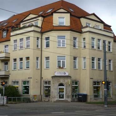 Tschaikowskistraße 37